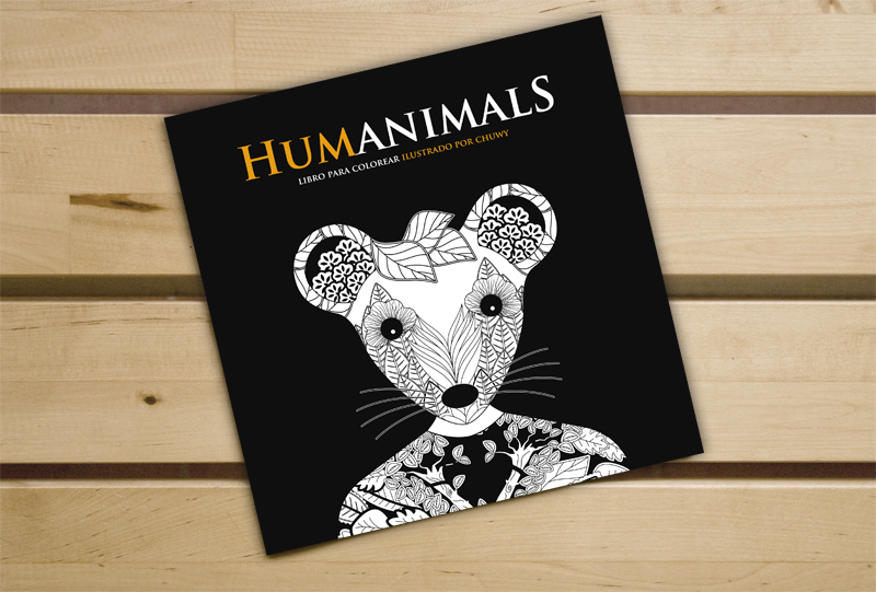 Post50Humanimals